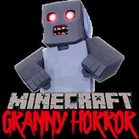 Icoană apk Granny Horror Harta jocului pentru MSEU