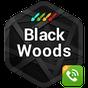 new PP Theme - Blackwoods 1.0.1 APK