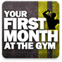 Beginner workout - Your First Mounth Gym Program 2.1