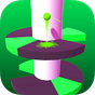 Splashy Ball Spiral 1.0.0 APK