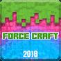 Force Craft: Exploration and Creative  APK