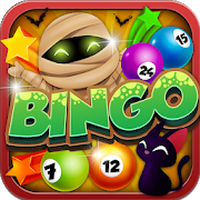 Bingo Monster Mania - Spooky Adventures icon