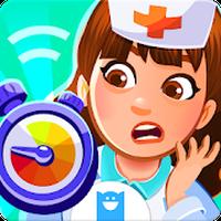My Hospital: Doctor Game (Hastanem: Doktor oyunu) Simgesi