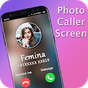 Photo caller Screen – HD Photo Caller ID 2.0