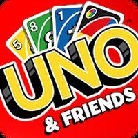 UNO ™ & Friends apk icon