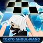 Tokyo Ghoul Piano Tiles 4.4 APK
