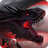 APK-иконка Дракон обои HD