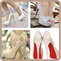 Wedding Shoes models and ideas  APK