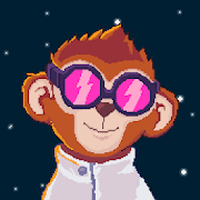 Monkeynauts icon
