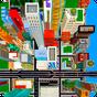 Peta Footscray City untuk MCPE Сreation Сity Z.2.5