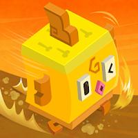 Ikon apk Chicken Duck Race