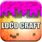Loco Craft 3 Prime Survival 37.59 APK