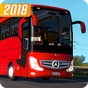 Euro Bus Simulator 2018 1.0 APK