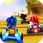 Road Sonic Car Racing 1.0 APK