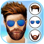 Stylish Men Editor : Mustache, Hairstyle Tattoo 1.4