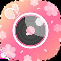 Icône apk Beauty Selfie Plus Camera - Portrait Retouch