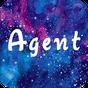 Agent Galaxy Font for FlipFont , Cool Fonts Text 1.0