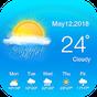Relacja na żywo Pogoda Aktualizacja 2018 : Dzisiej 1.0.2 APK