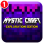 Mystic Craft Exploration Adventure Crafting Games 7.6.2018 APK