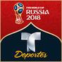 Telemundo Deportes - En Vivo 5.11