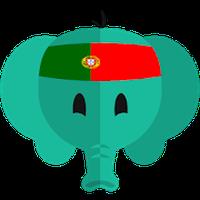Ícone do Aprenda Português Fácil