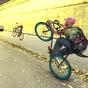 Corrida em bicicleta 1.0 APK