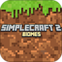 MiniCraft 2: Biomes 1.2.2 APK