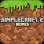 MiniCraft 2: Biomes v1.2.2 APK