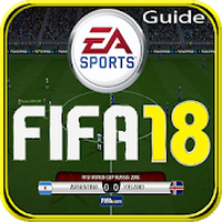 guide fifa-18의 apk 아이콘