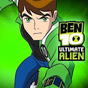 Ben 10 Ultimate Alien HD Lock Screen 1.0 APK