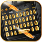 Gunnery Bullet Battle Keyboard Theme 10001002