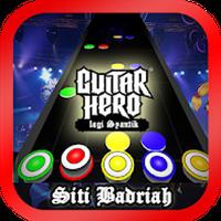 Ícone do apk Lagi Syantik Guitar Hero