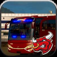 Ikon apk Simulator Bus Persepam Indonesia 2018