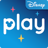 Ícone do Play Disney Parks