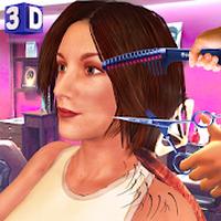 Giochi gratis per ragazze taglio di capelli