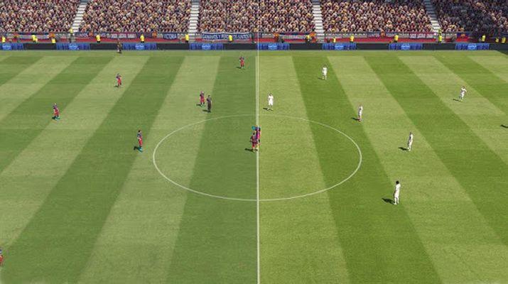 Dream League 2018 screenshot apk 1
