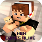 New Comes Alive  Mod for MCPE 4.1
