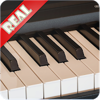 Rigtig Piano Music APK icon