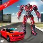 Metal robot öldürmek araba 1.2