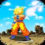 Super Goku Super Saiyan 4.1 APK