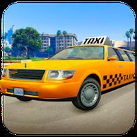 Urban Limo Taxi Simulator Simgesi
