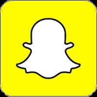 Εικονίδιο του Snapchat