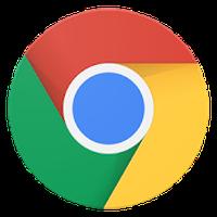 Icono de Navegador Chrome - Google