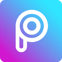 PicsArt - Photo Studio Icon