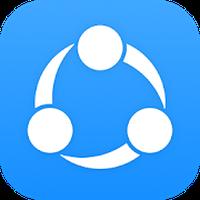 Ikon SHAREit: File Transfer,Sharing