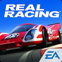 Icône de Real Racing 3