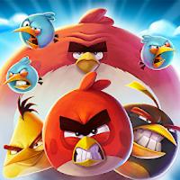 Icono de Angry Birds 2