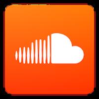 Ikon SoundCloud - Musik dan Audio