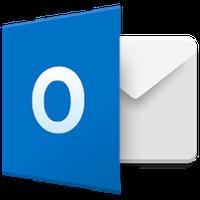 Microsoft Outlook Simgesi