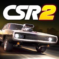 Icône de CSR Racing 2